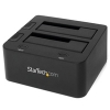 Dual Bay Hard Drive Docking Station